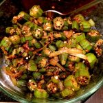 Bhindi Curry